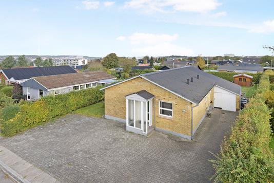 Villa på Elmesvinget i Aalborg SØ - Ejendom 1
