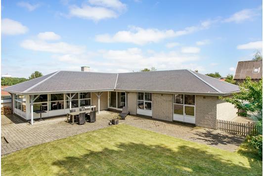 Villa på C.Th. Zahles Vej i Aalborg SØ - Andet