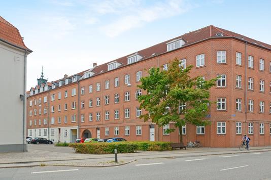 Andelsbolig på Islandsgade i Aalborg - Ejendom 1