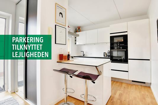 Ejerlejlighed på Henning Smiths Vej i Aalborg - Andet