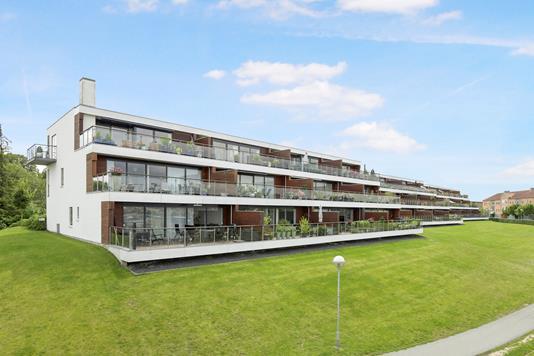 Ejerlejlighed på Blegkilde Alle i Aalborg - Ejendom 1