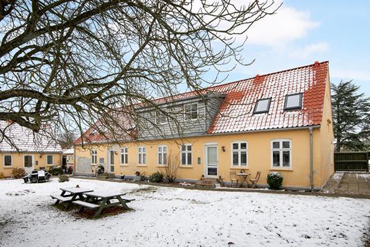 Ejerlejlighed på Lemvigvej i Aalborg Øst - Ejendommen