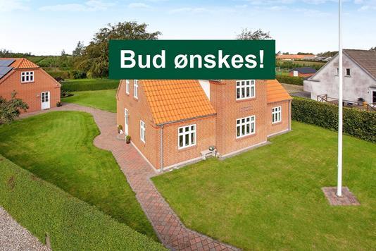 Villa på Rodstedvej i Suldrup - Andet