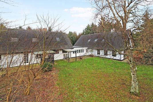 Landejendom på Toftegårdsvej i Aabybro - Ejendom 1
