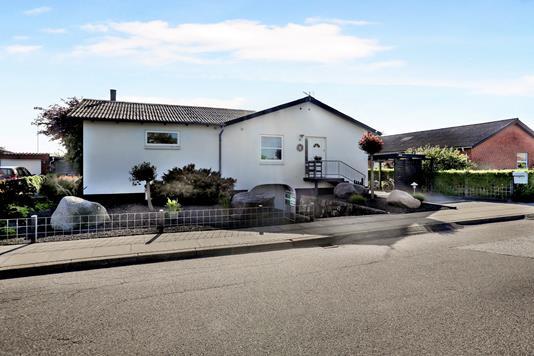 Villa på Søndre Alle i Brovst - Ejendom 1