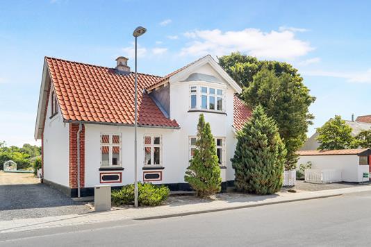 Villa på Tranhøj i Brovst - Ejendom 1