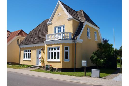 Villa på Gl. Landevej i Aabybro - Andet