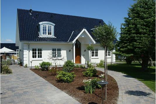 Villa på Filosofgangen i Odense C - Andet