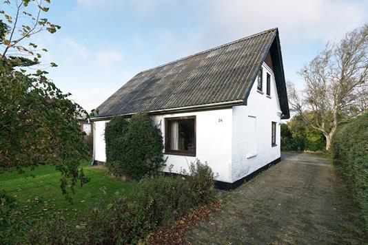 Villa på H C Andersens Vej i Vrå - Andet