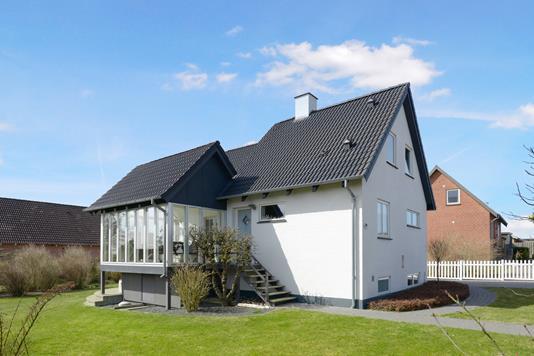 Villa på Johannes V. Jensens Vej i Aalborg SV - Ejendom 1