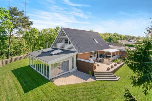 Villa på Leharparken i Aalborg SV - Ejendom 1