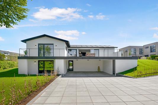 Villa på Nordtoft i Aalborg - Ejendom 1