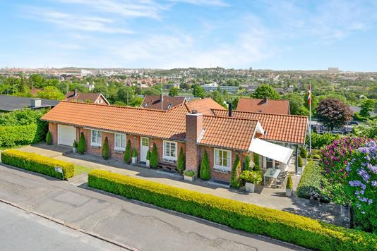 Villa på Valmuemarken i Aalborg - Ejendom 1
