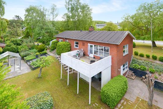 Villa på Stolpedalsvej i Aalborg - Ejendom 1