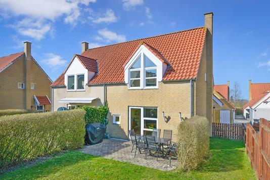 Villa på Glucksvej i Aalborg SV - Ejendom 1