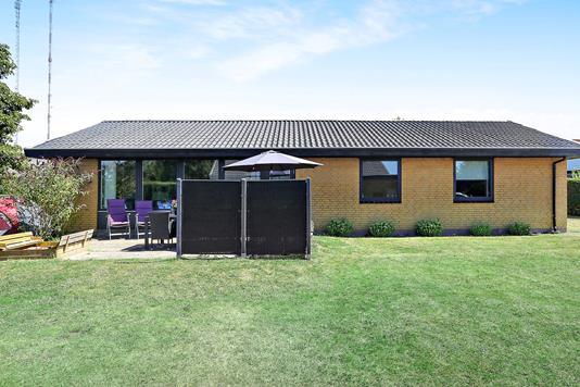 Villa på Kolloparken i Aalborg SV - Andet