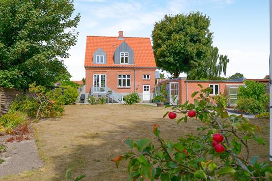 Villa på Svalegårdsvej i Aalborg - Ejendom 1