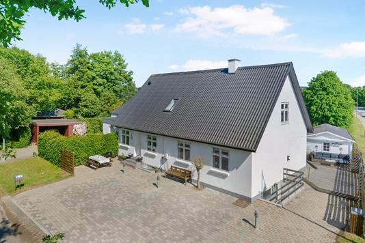Villa på Jeronimusvej i Aalborg - Ejendom 1