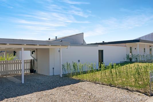 Villa på Agertoften i Aalborg SV - Ejendom 1