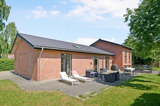 Villa på Lillisvej i Aalborg - Ejendom 1
