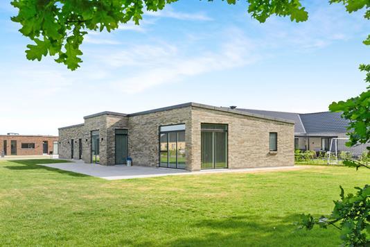 Villa på Morbærhaven i Aalborg - Ejendom 1