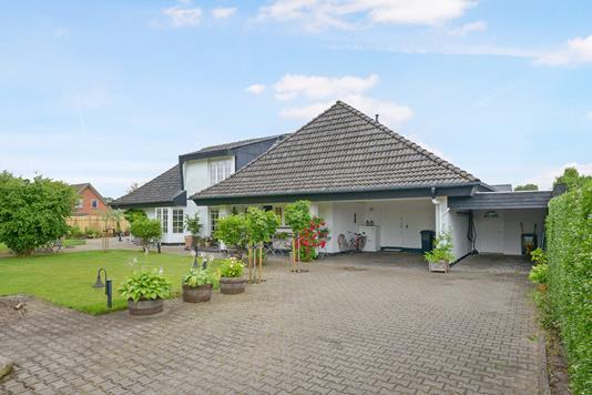 Villa på Gravenstenvej i Aalborg - Ejendom 1