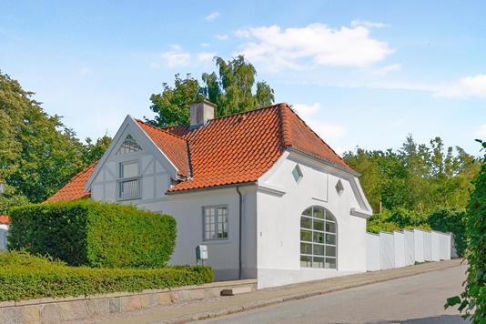 Villa på Højmarksvej i Aalborg - Ejendom 1
