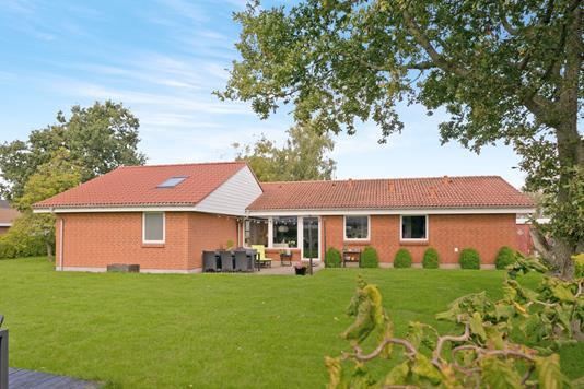 Villa på Lannerparken i Aalborg SV - Ejendom 1