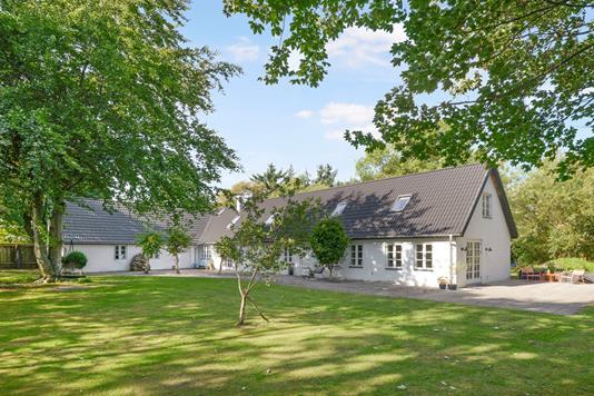 Villa på Restrup Engvej i Aalborg - Ejendom 1