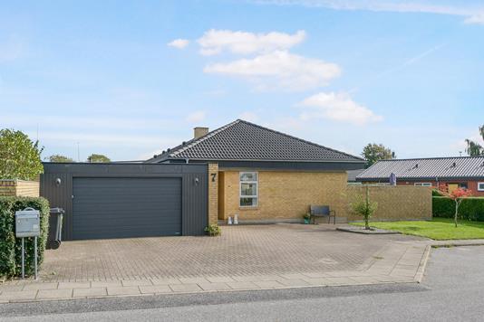 Villa på Hans Kirks Vej i Aalborg SV - Ejendom 1