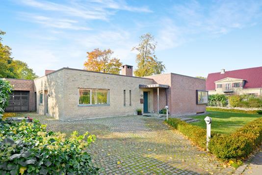 Villa på Kong Christians Alle i Aalborg - Ejendom 1