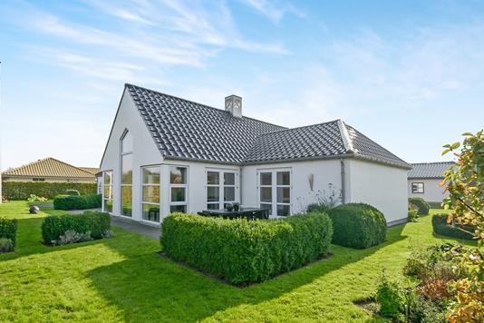 Villa på Johannes Hofmeisters Vej i Aalborg - Ejendom 1