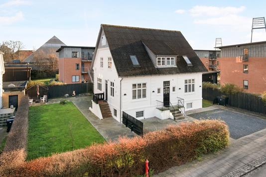Villa på Ny Kastetvej i Aalborg - Ejendom 1