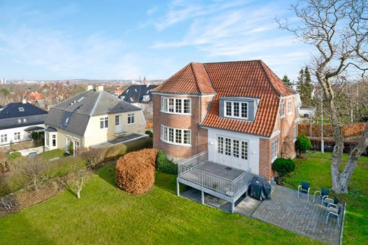 Villa på M.A. Schultz Vej i Aalborg - Ejendom 1