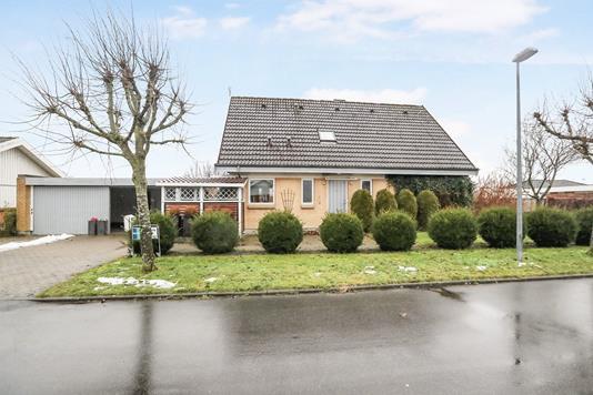 Villa på Alfavej i Aalborg - Ejendom 1