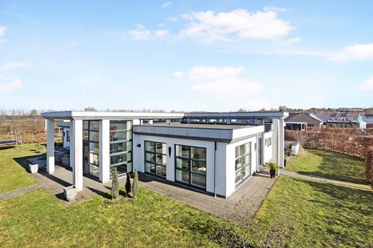 Villa på Alfred Munkholms Vej i Aalborg - Ejendom 1