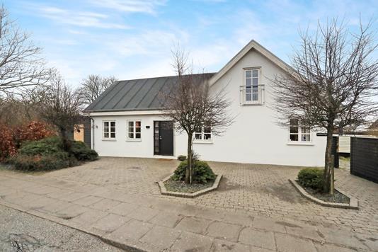 Villa på Lindskovvej i Aalborg - Ejendom 1