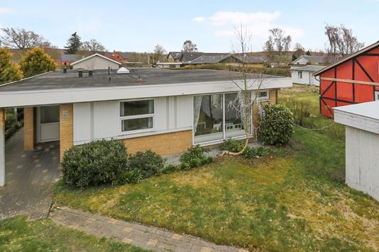 Villa på Kettrup Alle i Aalborg SV - Ejendom 1