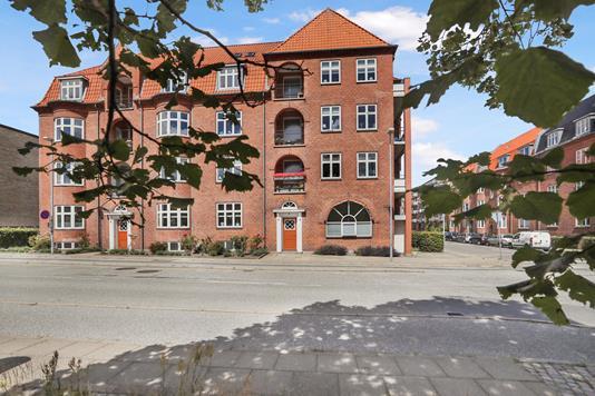 Ejerlejlighed på Anders Borks Vej i Aalborg - Ejendom 1