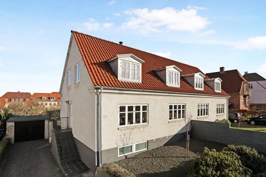 Villa på Frederik Obels Vej i Aalborg - Ejendom 1