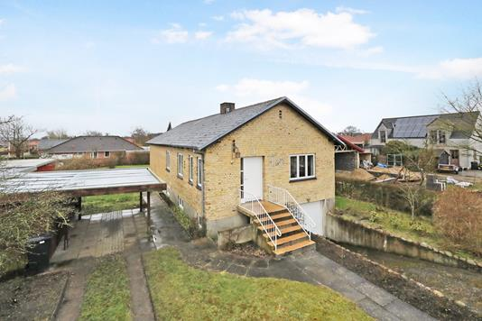Villa på Hjortevej i Aalborg SV - Ejendom 1