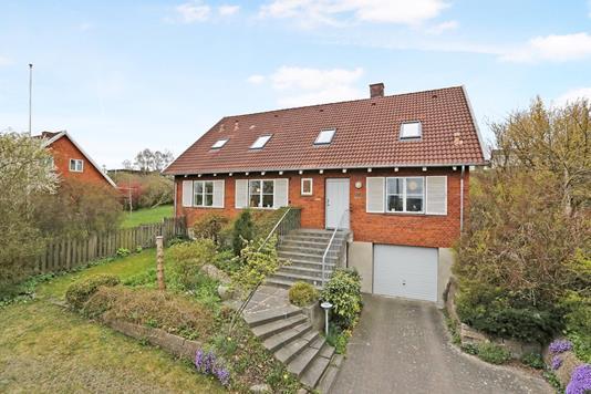 Villa på Hobrovej i Aalborg - Ejendom 1