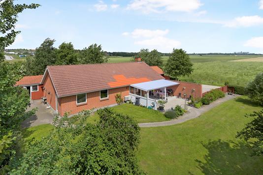 Villa på Lundegårde i Aalborg SØ - Ejendom 1