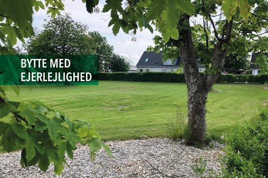 Helårsgrund på Nørholmsvej i Aalborg - Andet
