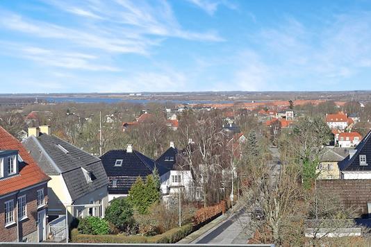 Villa på M.A. Schultz Vej i Aalborg - Andet