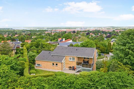 Villa på Hasserishøj i Aalborg - Ejendom 1