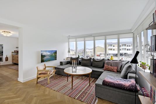Villa på Hobrovej i Aalborg - Andet