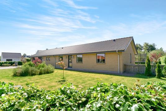 Villa på Nørholmsvej i Aalborg - Ejendom 1
