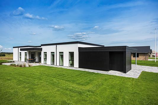 Villa på Griegsvej i Aalborg SV - Andet