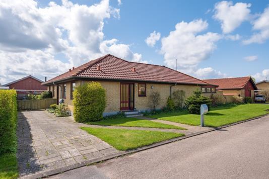 Villa på Ringvænget i Hedensted - Andet